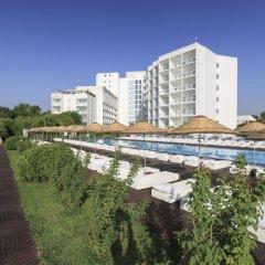 Su & Aqualand Турция, Анталья - 13 отзывов об отеле, цены и фото номеров - забронировать отель Su & Aqualand онлайн фото 9
