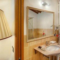 Отель Villa Sabolini ванная