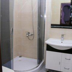 Отель Inter Hostel Армения, Ереван - отзывы, цены и фото номеров - забронировать отель Inter Hostel онлайн ванная