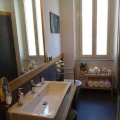 Отель Vatican Green House ванная