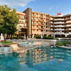 Club Hotel Miramar - Все включено Аврен бассейн