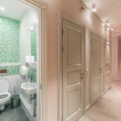 Мини-отель Safe Haven Невский 95 ванная фото 2