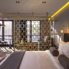 Отель The Wild Oscar Мексика, Мехико - отзывы, цены и фото номеров - забронировать отель The Wild Oscar онлайн комната для гостей фото 3