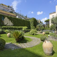 Grand Hotel Tiberio фото 10