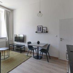 Отель Avantgarde apartments Чехия, Пльзень - отзывы, цены и фото номеров - забронировать отель Avantgarde apartments онлайн фото 23