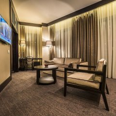 Comfort Hotel LT - Rock 'n' Roll Vilnius Вильнюс спа