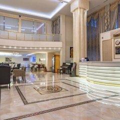 Best Western Ravanda Hotel Турция, Газиантеп - отзывы, цены и фото номеров - забронировать отель Best Western Ravanda Hotel онлайн интерьер отеля фото 3
