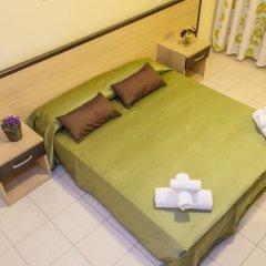Hotel Orizzonti ванная
