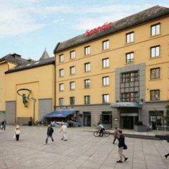 Отель Scandic Oslo City Норвегия, Осло - 1 отзыв об отеле, цены и фото номеров - забронировать отель Scandic Oslo City онлайн фото 2