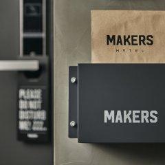 Отель Makers Hotel Южная Корея, Сеул - отзывы, цены и фото номеров - забронировать отель Makers Hotel онлайн сауна
