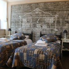 Отель Меблированные комнаты ReMarka on 6th Sovetskaya Санкт-Петербург комната для гостей