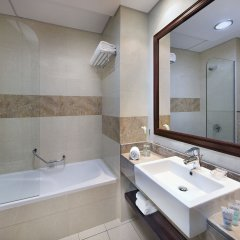 Atana Hotel ванная