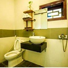 Отель Hijal House ванная фото 2
