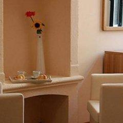 Отель Room4You B&B ванная