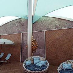 Modern Saraylar Турция, Аланья - отзывы, цены и фото номеров - забронировать отель Modern Saraylar - All Inclusive онлайн ванная фото 2