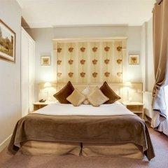Отель Hôtel de Bellevue Paris Gare du Nord комната для гостей фото 2