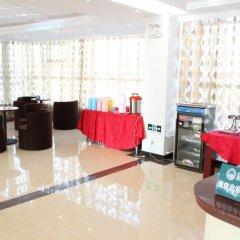 Отель GreenTree Inn Suzhou Wuzhong Hotel Китай, Сучжоу - отзывы, цены и фото номеров - забронировать отель GreenTree Inn Suzhou Wuzhong Hotel онлайн питание