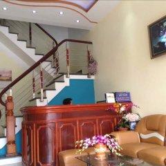 Hai Trang Hotel Халонг