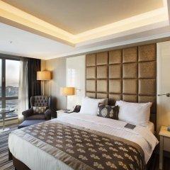 Отель Dedeman Bostanci комната для гостей фото 3