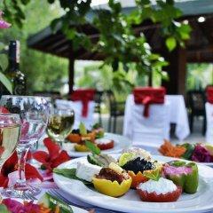 Отель Sherwood Greenwood Resort – All Inclusive питание фото 3