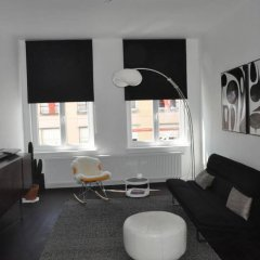 Отель City Life Apartments Бельгия, Антверпен - отзывы, цены и фото номеров - забронировать отель City Life Apartments онлайн фото 5