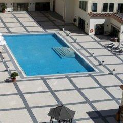 Отель Hyatt Regency Baku Азербайджан, Баку - 7 отзывов об отеле, цены и фото номеров - забронировать отель Hyatt Regency Baku онлайн бассейн фото 2