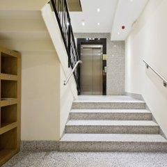 Отель Covent Garden Theatre District Apts интерьер отеля