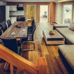 Отель Aurellia Apartments Австрия, Вена - отзывы, цены и фото номеров - забронировать отель Aurellia Apartments онлайн комната для гостей