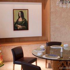 Отель InterContinental Presidente Puebla питание фото 3