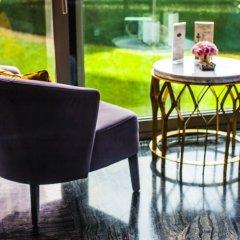 The Elysium Istanbul Турция, Стамбул - 1 отзыв об отеле, цены и фото номеров - забронировать отель The Elysium Istanbul онлайн фото 2