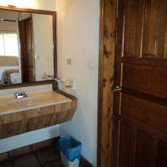 Hotel Cascada Inn ванная