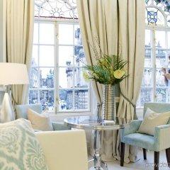 Отель Fraser Suites Edinburgh Великобритания, Эдинбург - отзывы, цены и фото номеров - забронировать отель Fraser Suites Edinburgh онлайн интерьер отеля