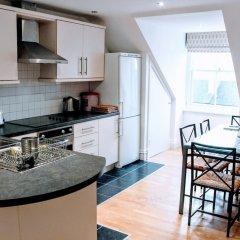 Отель 1 Bedroom Penthouse Apartment On Royal Mile Великобритания, Эдинбург - отзывы, цены и фото номеров - забронировать отель 1 Bedroom Penthouse Apartment On Royal Mile онлайн фото 2