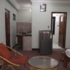 Отель Monkey Temple Homestay Непал, Катманду - отзывы, цены и фото номеров - забронировать отель Monkey Temple Homestay онлайн в номере фото 2