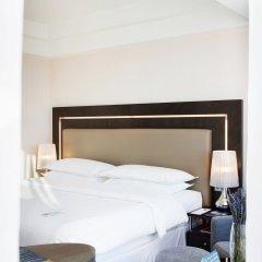 Crowne Plaza Ufa – Congress Hotel комната для гостей фото 5