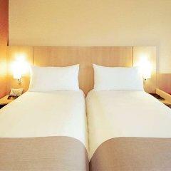 Отель ibis Vilnius Centre комната для гостей фото 3