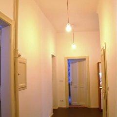 Отель Best Place in Prague Чехия, Прага - отзывы, цены и фото номеров - забронировать отель Best Place in Prague онлайн интерьер отеля