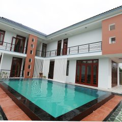 Отель Phu Hung Thinh Villa