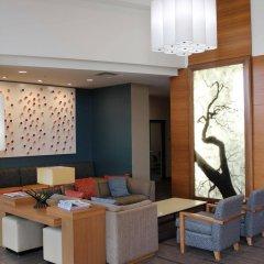 Отель Hyatt Place Detroit/Novi интерьер отеля