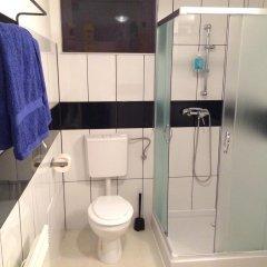 Отель Radnóti ванная