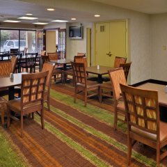 Отель Days Inn Newark Delaware питание фото 2