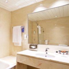 Отель HF Fénix Lisboa ванная