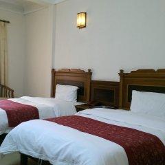 Отель Pho Hien Star Hotel Вьетнам, Халонг - отзывы, цены и фото номеров - забронировать отель Pho Hien Star Hotel онлайн комната для гостей фото 2