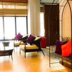 Отель Icheck Inn Silom Бангкок помещение для мероприятий