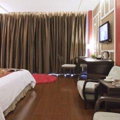 Отель Royal Lotus Hotel Ha long Вьетнам, Халонг - отзывы, цены и фото номеров - забронировать отель Royal Lotus Hotel Ha long онлайн комната для гостей фото 3