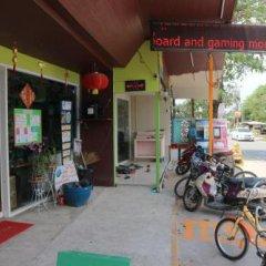 Отель Pa Chalermchai Guesthouse Бангкок фото 7