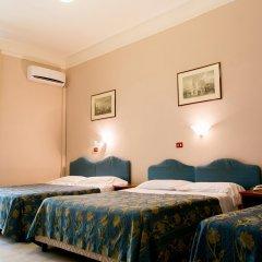 Hotel Altavilla 9 2* Стандартный номер с различными типами кроватей фото 18