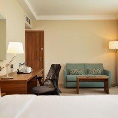 Гостиница Hilton Garden Inn Moscow Новая Рига удобства в номере