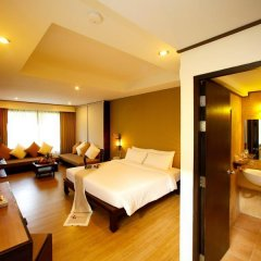 Phuket Island View Hotel 4* Вилла фото 2