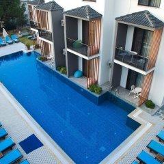 Pegasus Hotel & Villa Турция, Олудениз - отзывы, цены и фото номеров - забронировать отель Pegasus Hotel & Villa онлайн